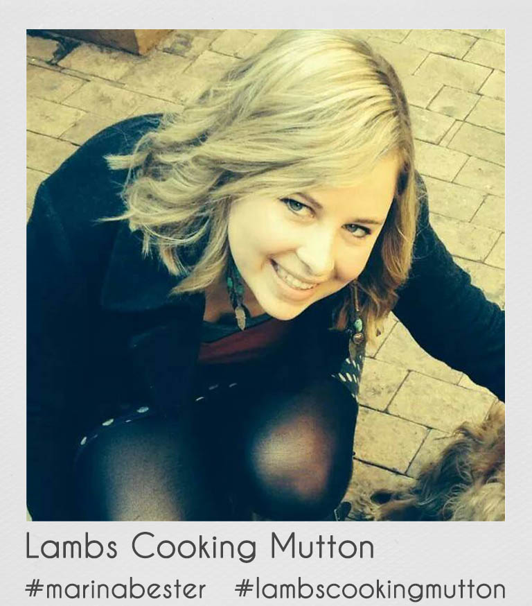 """Fellow foodie friends, Marina and Lizanne are """"Lambs Cooking Mutton""""! Armed with their blog posts and a frequent feature in the """"Weg and Go"""" magazines they are on a mission to make cooking with lamb inspiring and creative but also less intimidating for the modern young lady or gentleman! They will also be travelling across SA to bring you news and reviews on South African meat festivals and restaurants where winning lamb and mutton dishes are served.    Although Lizanne is a designer by day, and Marina a MSc Nutrition student on the side, their roles are ironically switched when it comes to cooking with lamb. Lizanne is always looking for ways to cook and eat healthy and will also keep you up to date on how to keep your lamb dishes as healthy as possible. Marina on the other hand loves creating absolute indulgent and creative lamb dishes that have no mercy on your diet. But between the two of them they will provide you with lamb dishes for every occasion!"""
