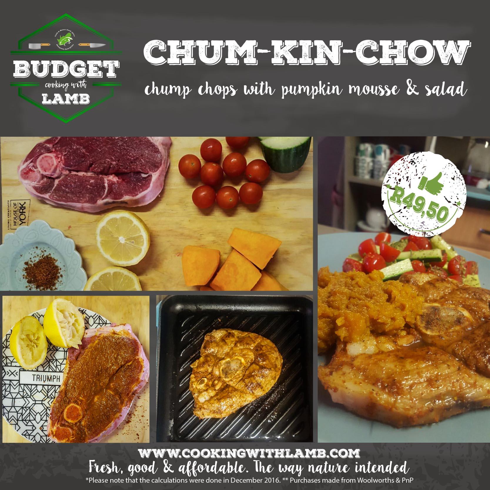 Chump-kin-chow
