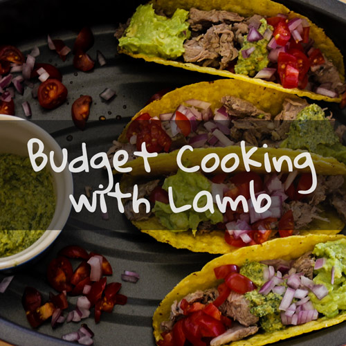 The best lamb recipes for a limited budget