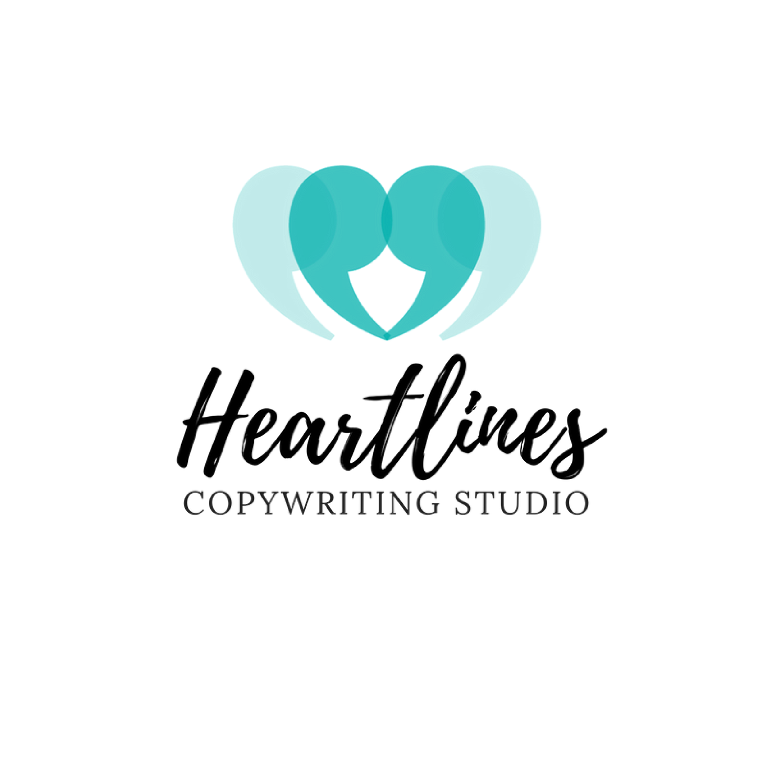 Heartlines Copywriting Studio