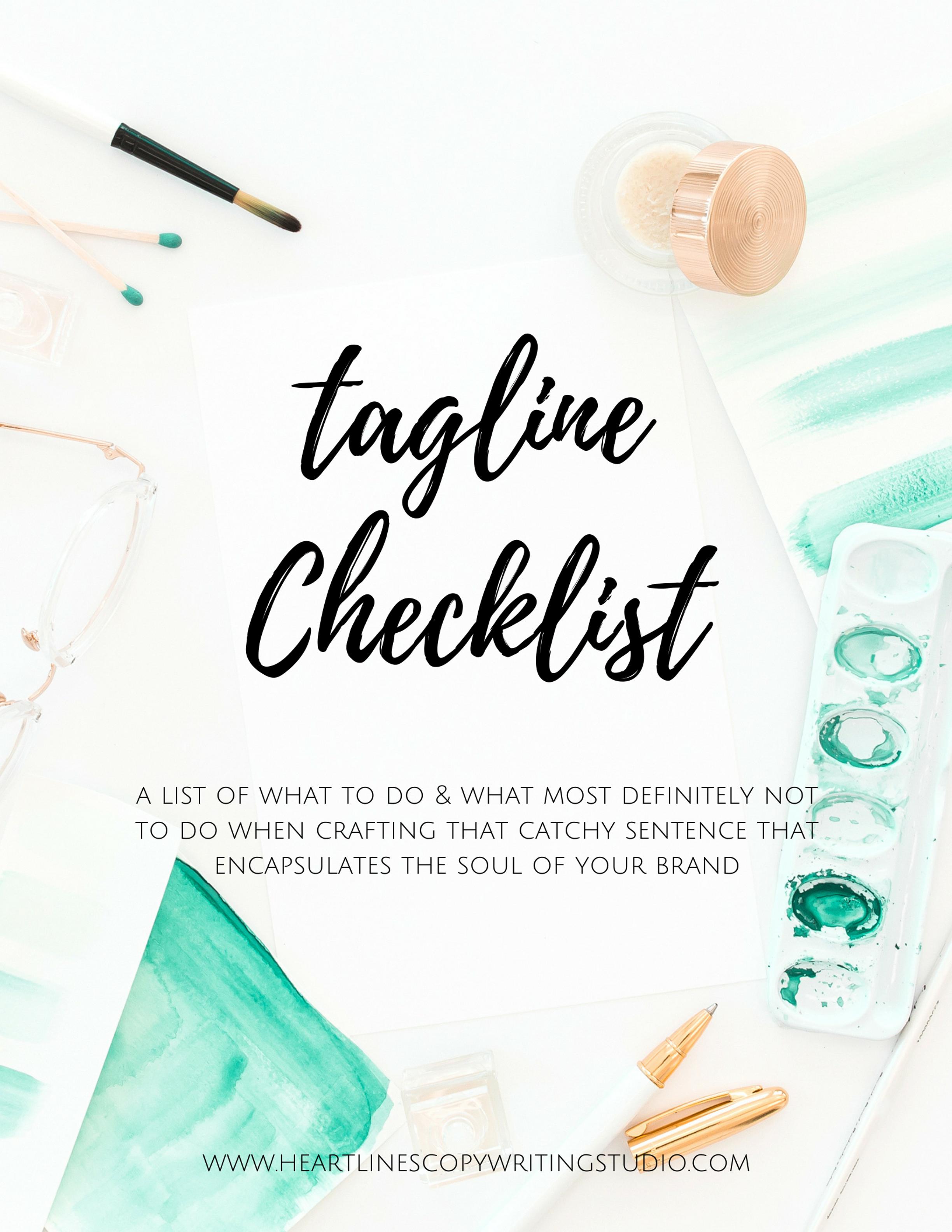 tagline checklist.png