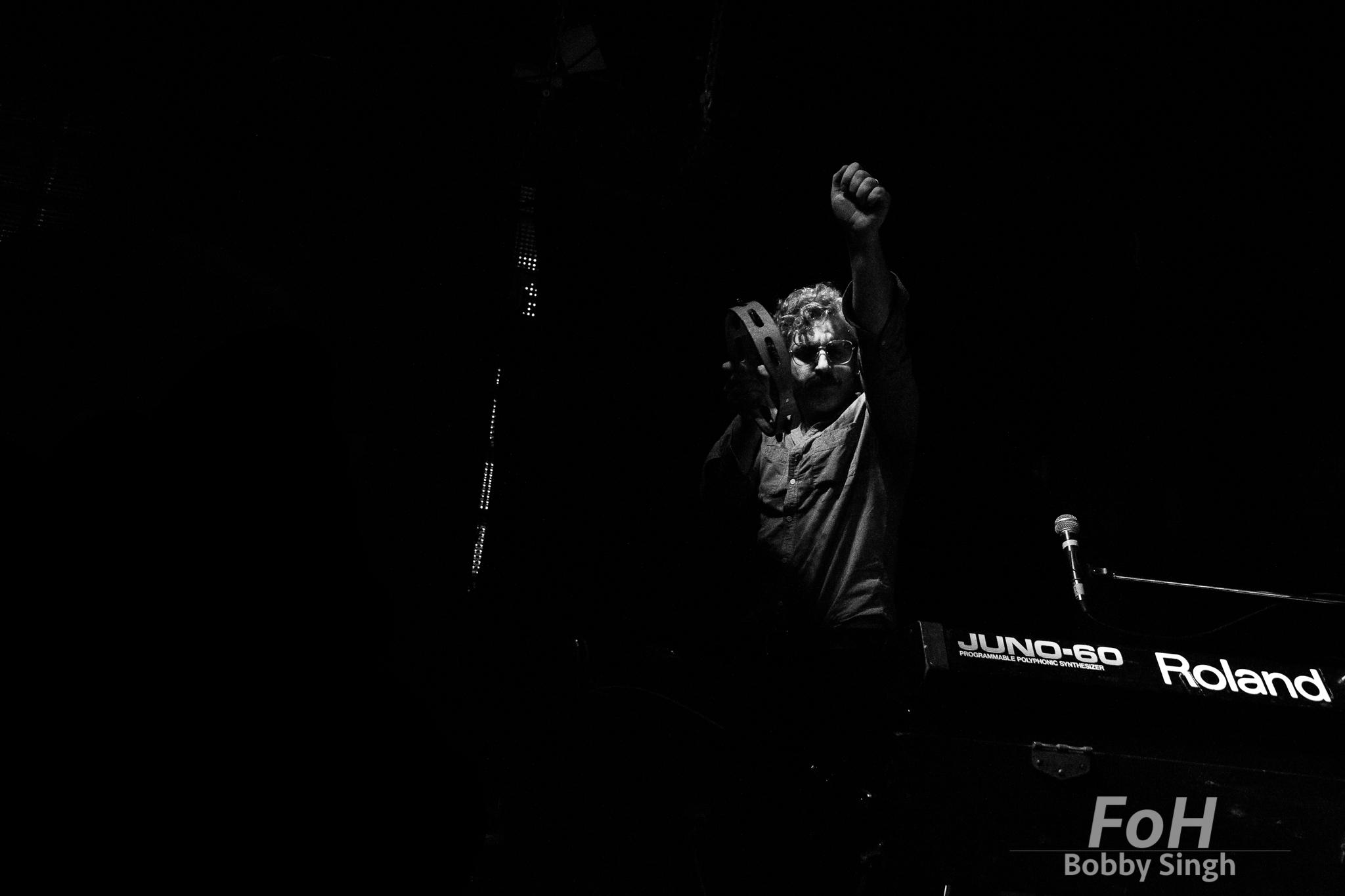 Zeus - This Ain't Hollywood, Hamilton. Photo by Bobby Singh/ @fohphoto