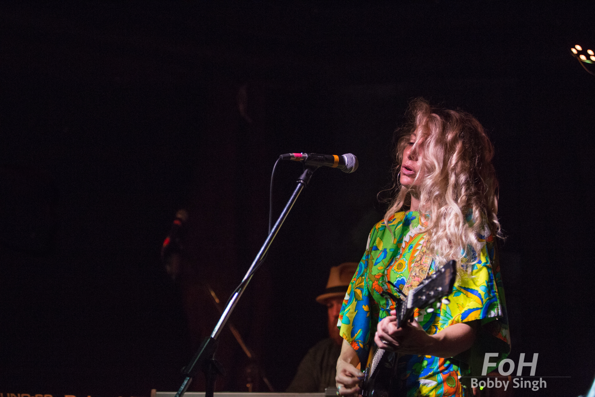 Kate Boothman - This Ain't Hollywood, Hamilton. Photo by Bobby Singh/ @fohphoto