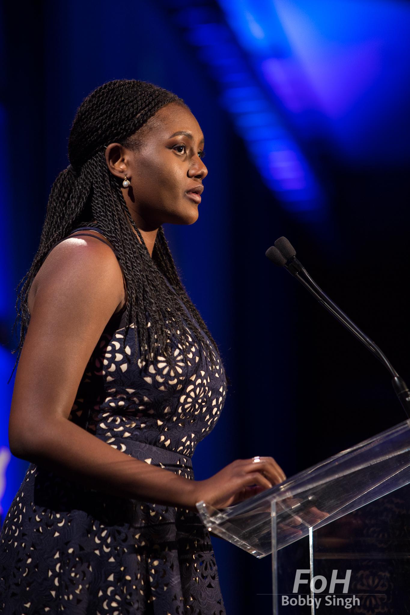 YWCA 2018 Women of Distinction Awards