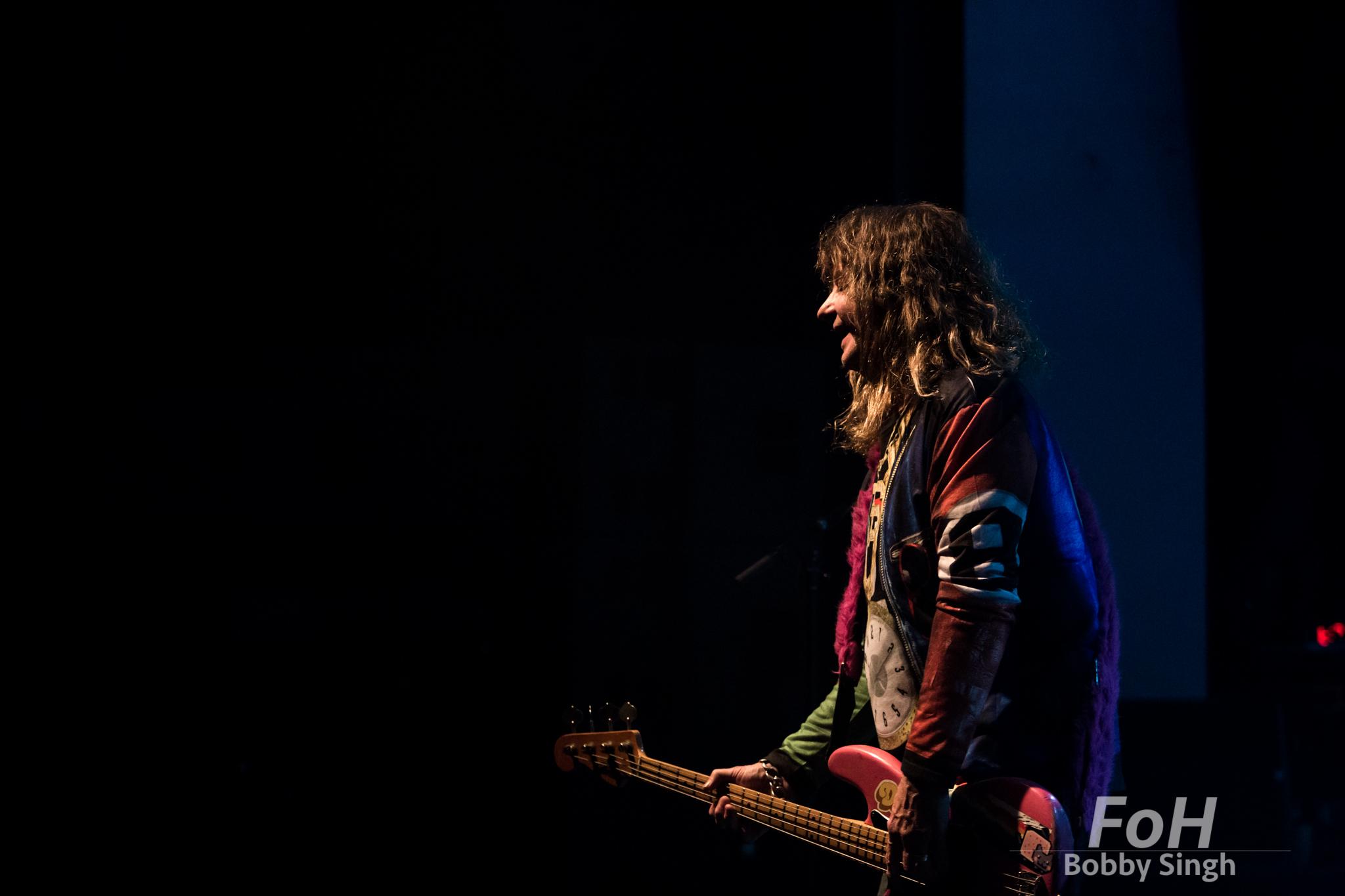 Teenage Head. Toronto. Photo by Bobby Singh/ @fohphoto