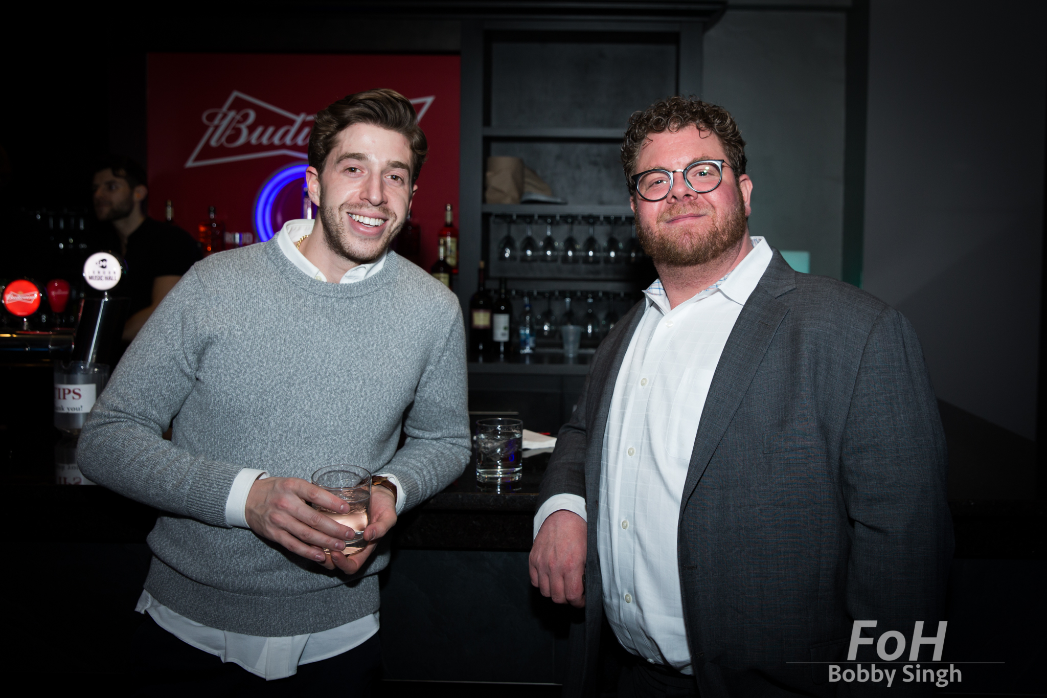 eOne Music/Last Gang Records JUNOS bash. 03.16.2019. london, ON