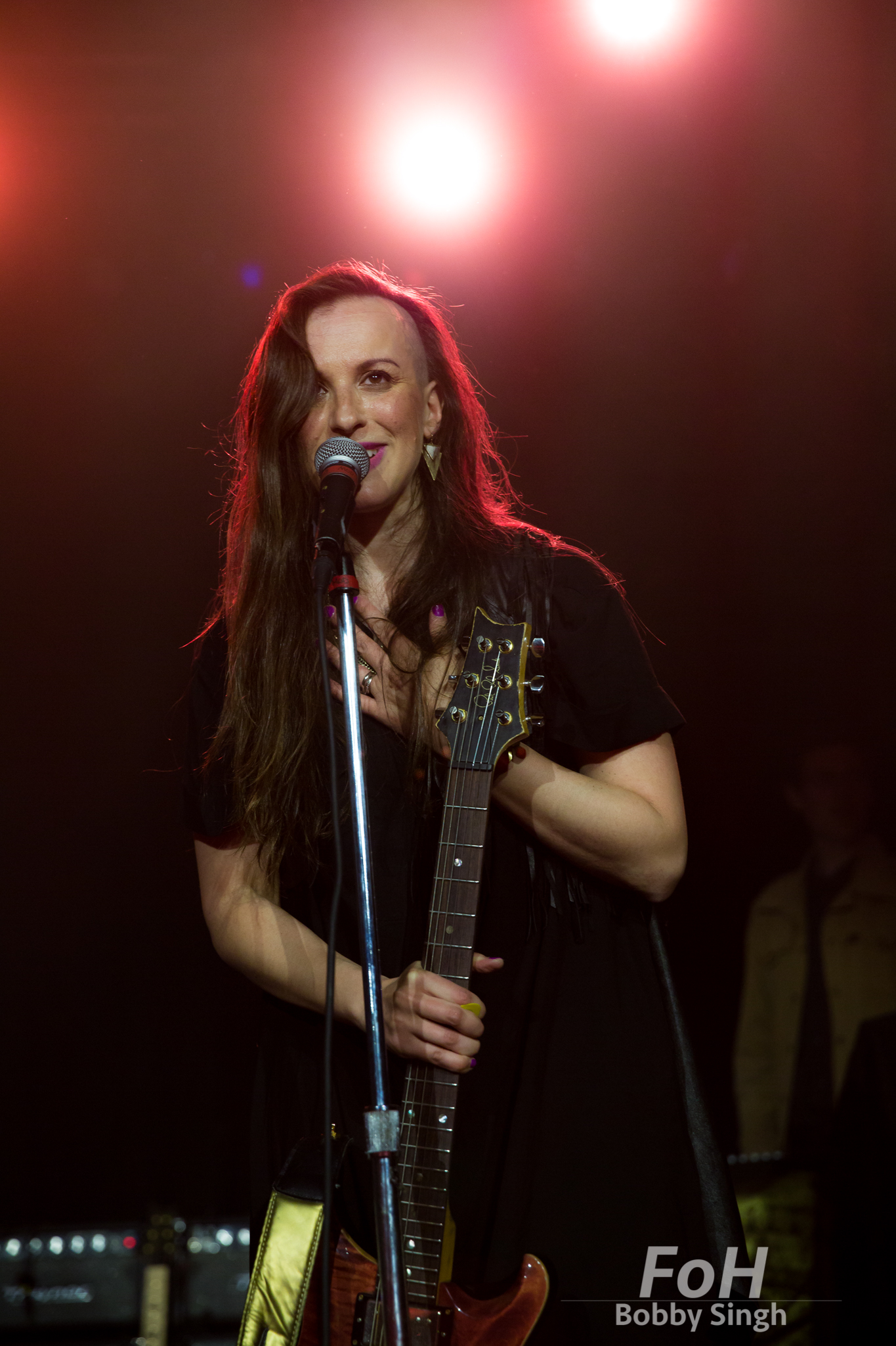 Donna Grantis