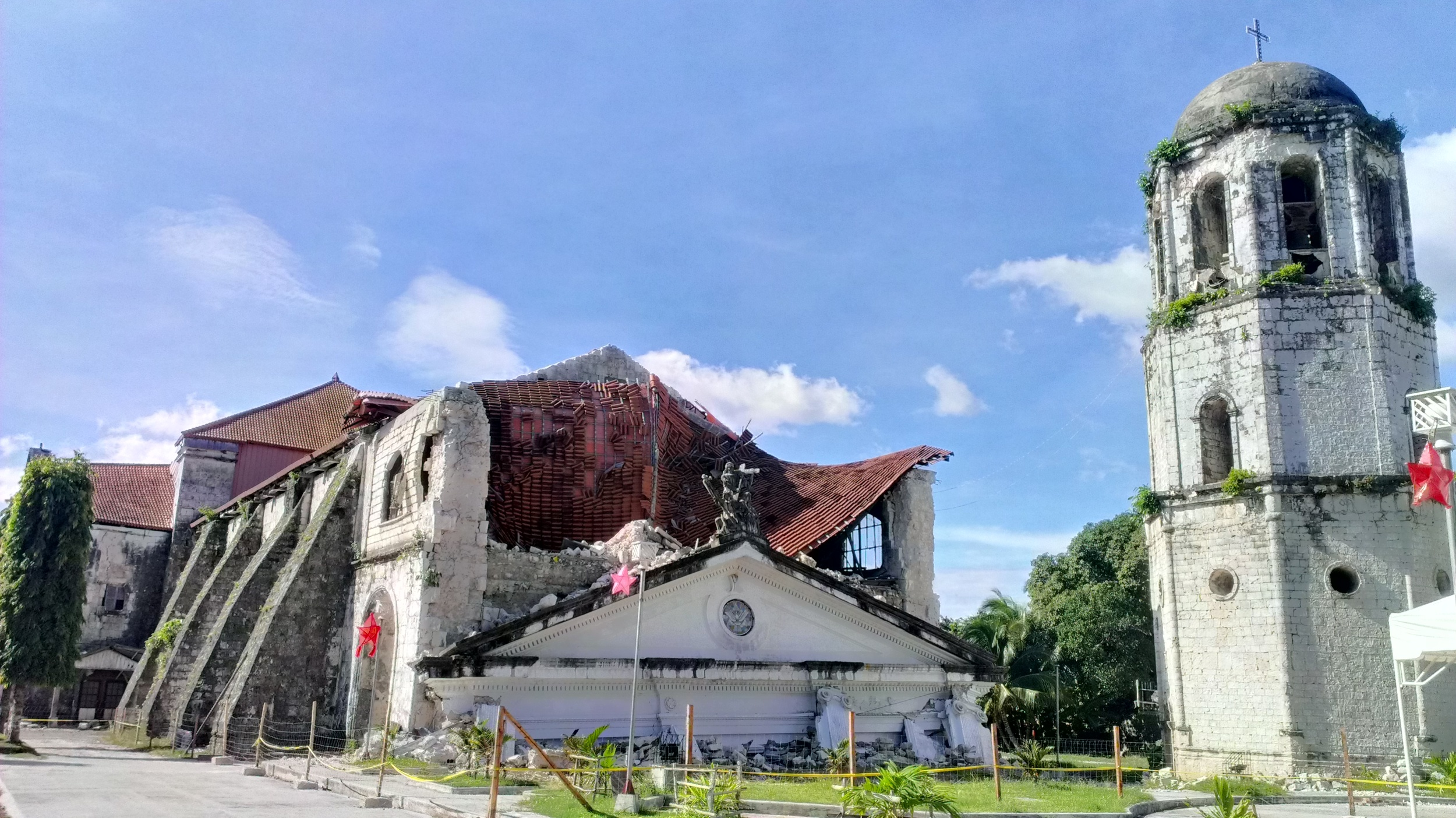 Loay Church – After