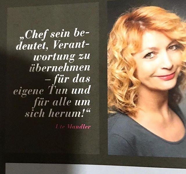 Ute Mandler von den Haarscharf Studios 💇♀️💇♂️ @haarscharf_utemandler aus Wetzlar und Ehringshausen. Nicht nur eine der erfolgreichsten Friseurunternehmerinnen in der Region, sondern auch eine vorbildliche Unternehmerin die eine sehr gute Form der Personal/Unternehmensführung praktiziert 👍 #friseur #wetzlar #ehringshausen