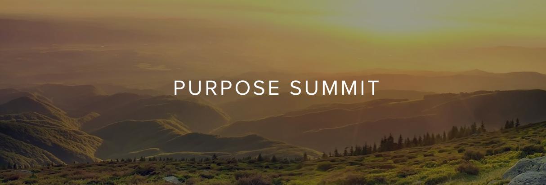 Purpose Summit Image
