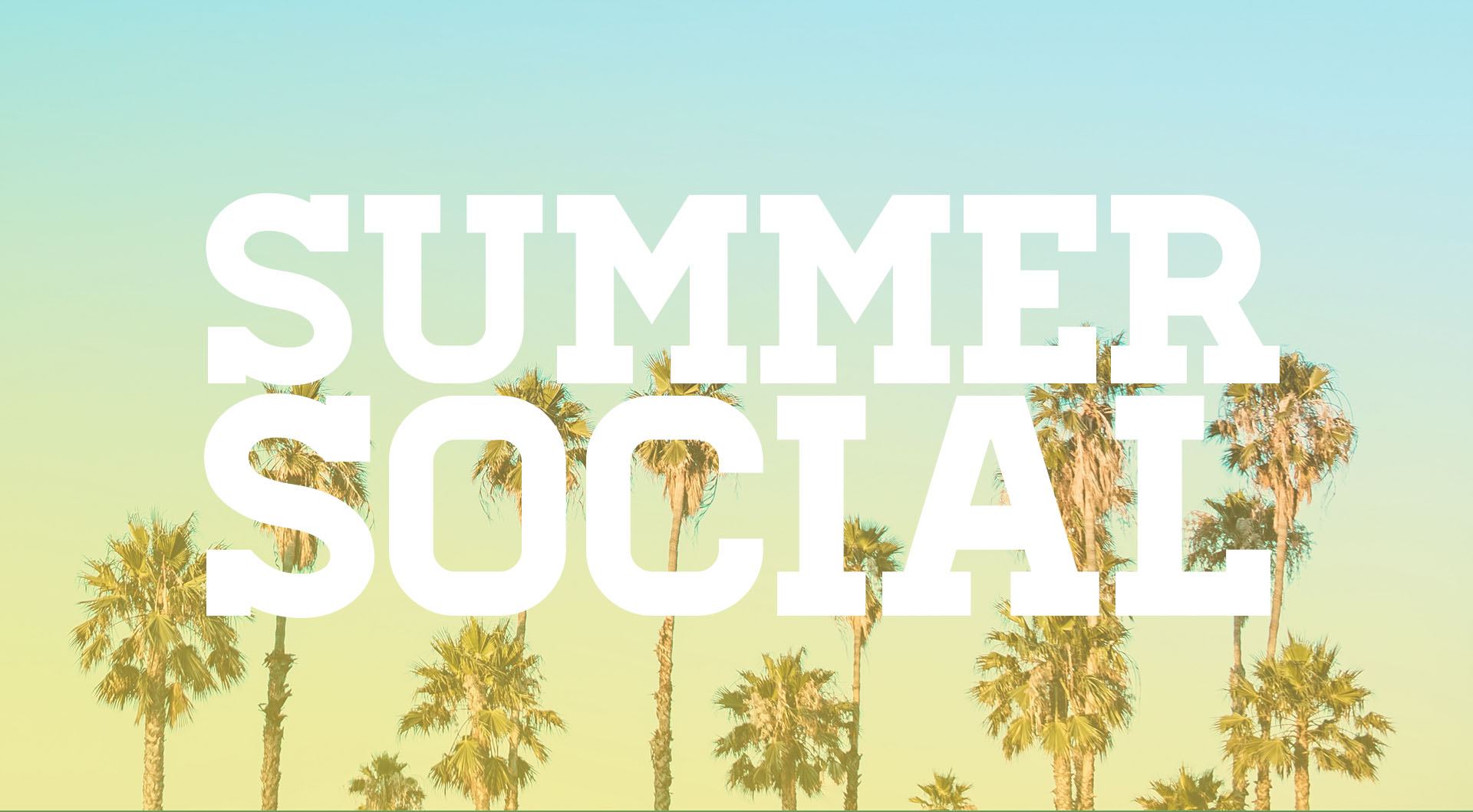 June Social Gathering 🌞