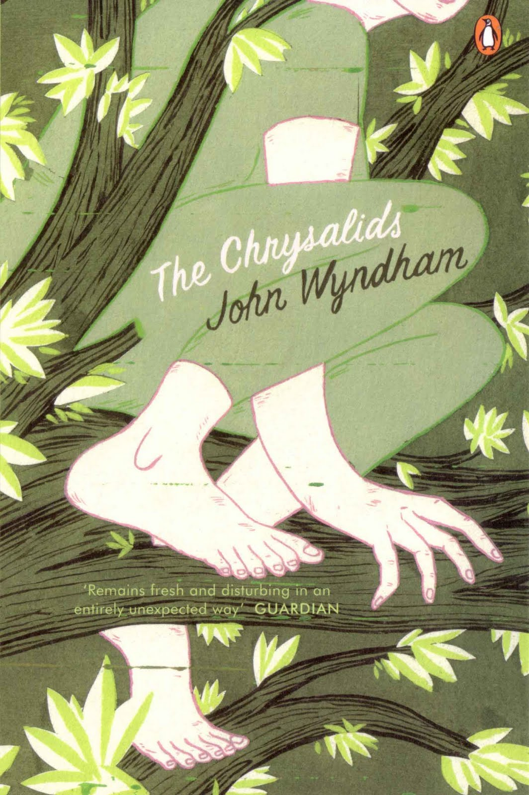 The Chrysalids - John Wyndham