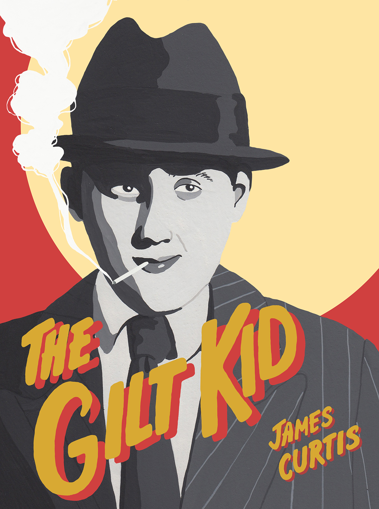 The Gilt Kid by James Curtis