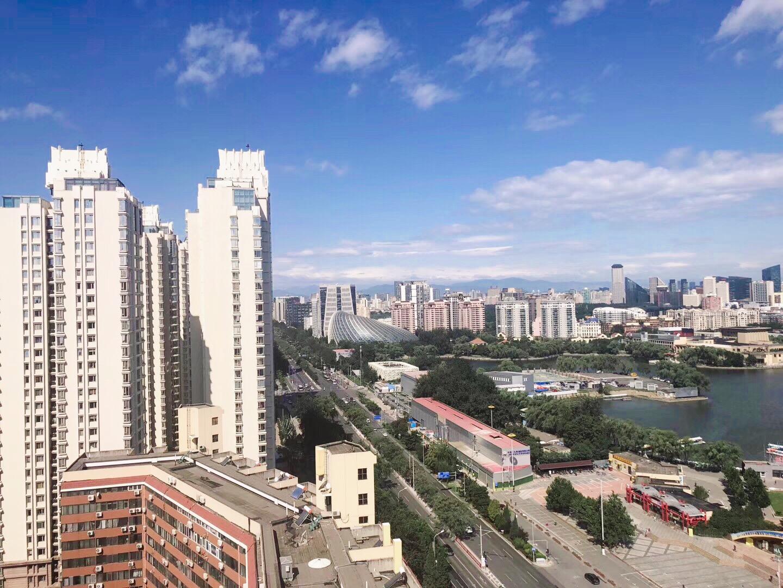 Beijing Sky
