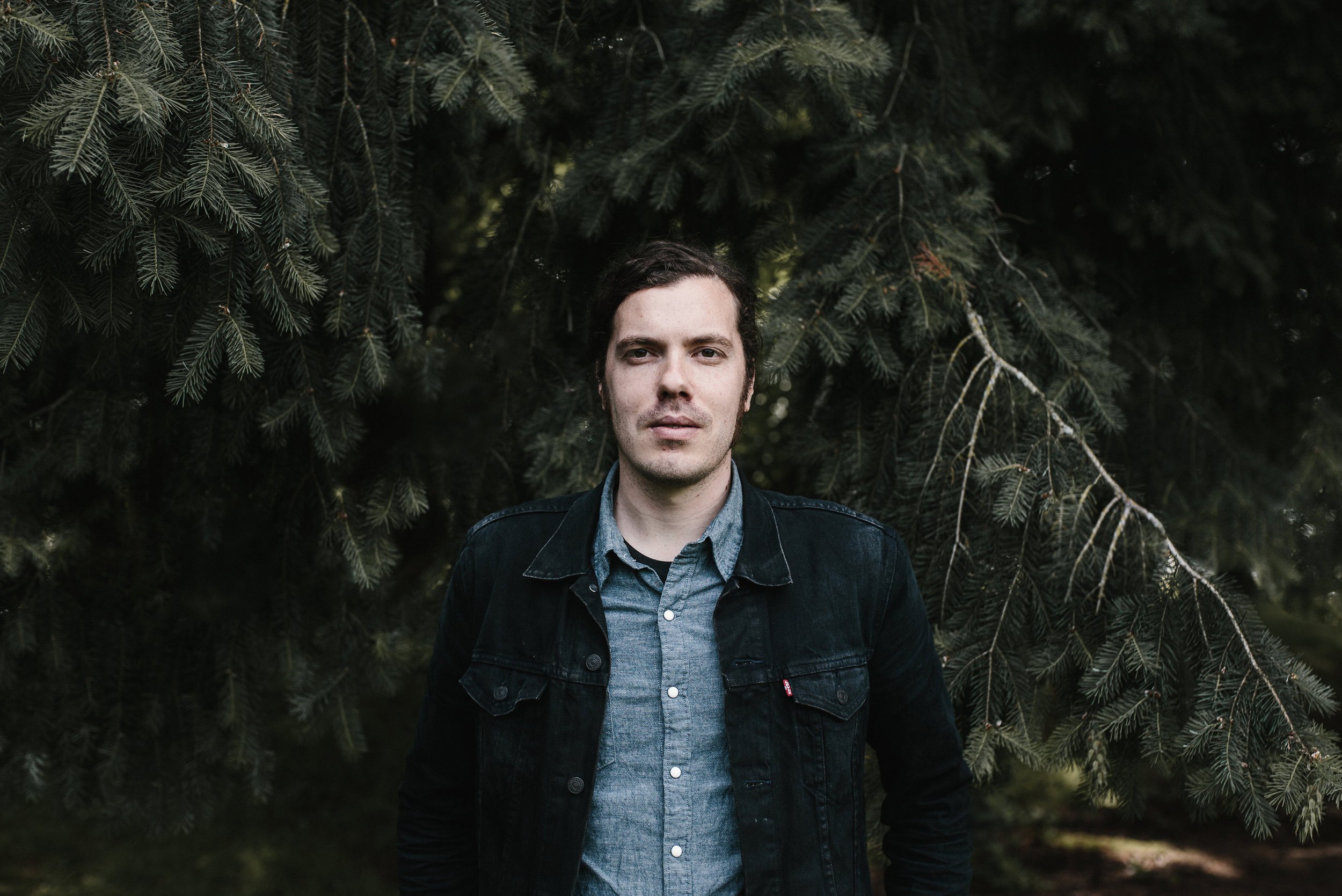Josh Garrels   has spent more than a decade crafting music that cuts clean through. Resting in the space between accessibility and honesty, Garrels' songs wrestle with and celebrate the mystery of faith with authenticity and heart. Cultivating a genre-blending mix of folk and hip hop, Garrels' music explores themes of compassion, hope, longing, and liberation.