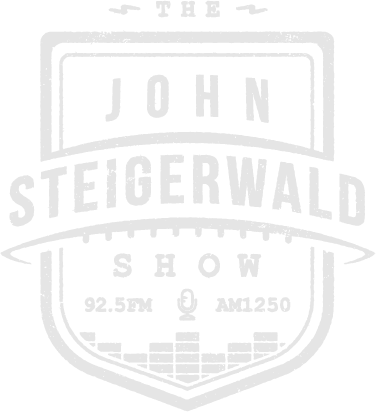 The John Steigerwald show Podcast