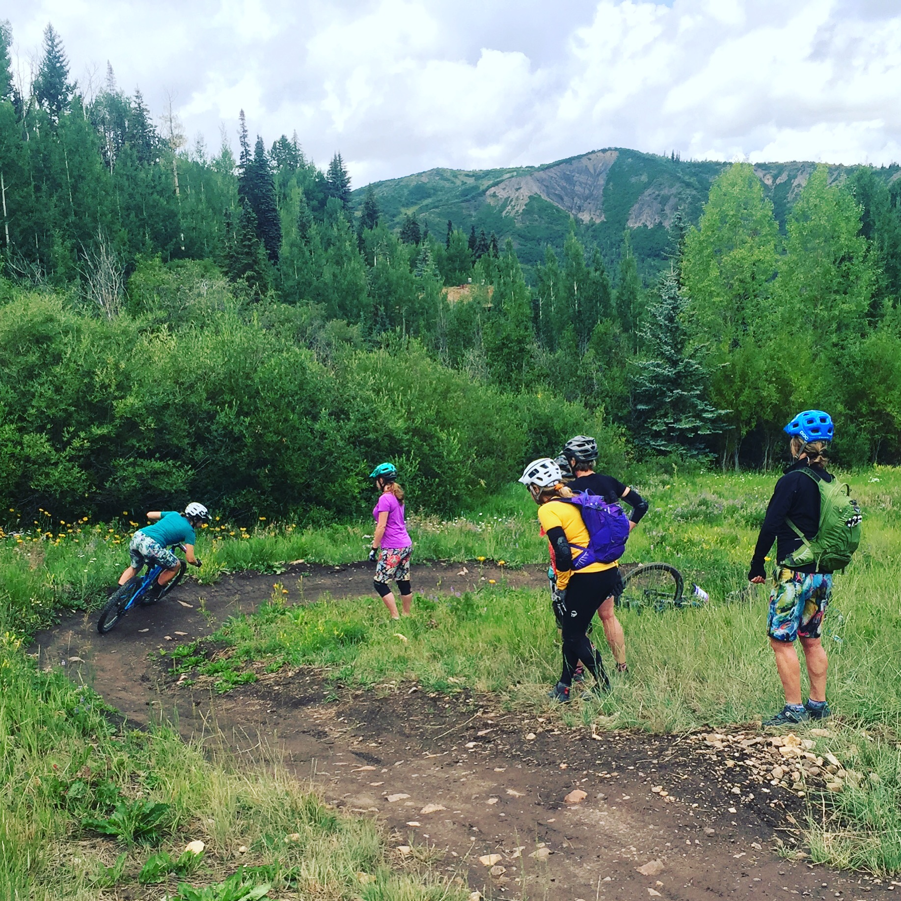 Boneshaker Adventures , Sun Valley, Idaho