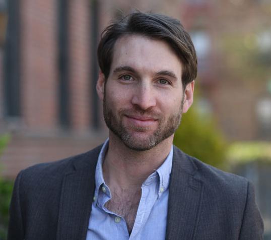 Michael Sendrow