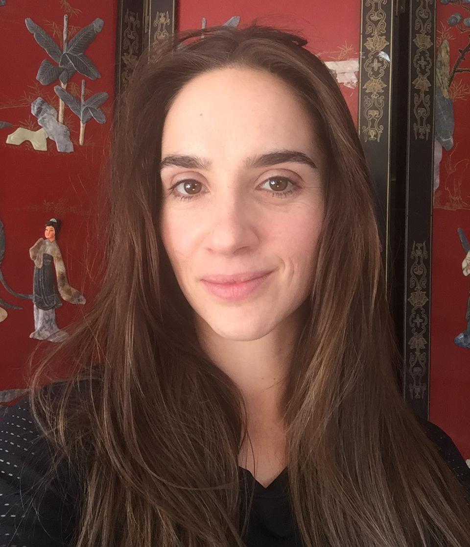 Eva Gajzer