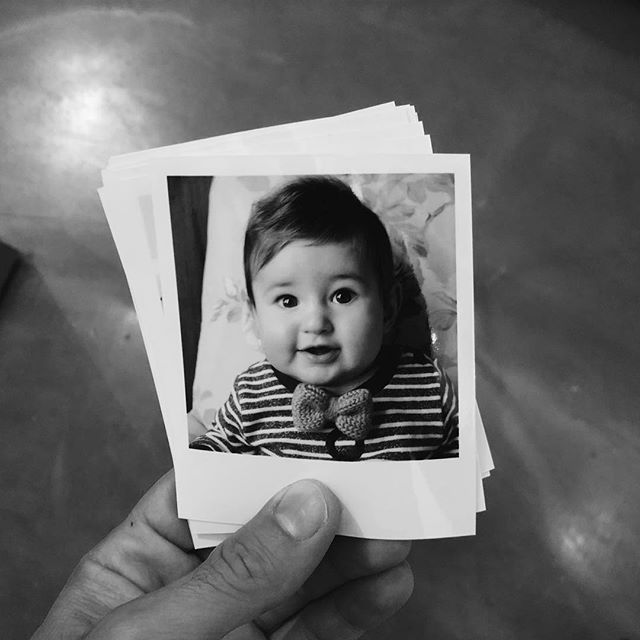 Mon petit mannequin depuis le premier jour ♥️ #ohgeorge #mylove #leonchaton