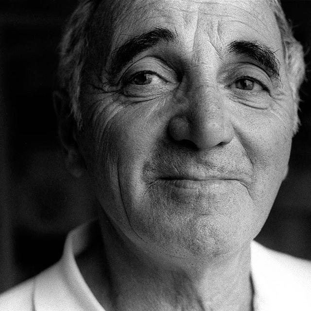 Charles ♥️ #aznavour #charles