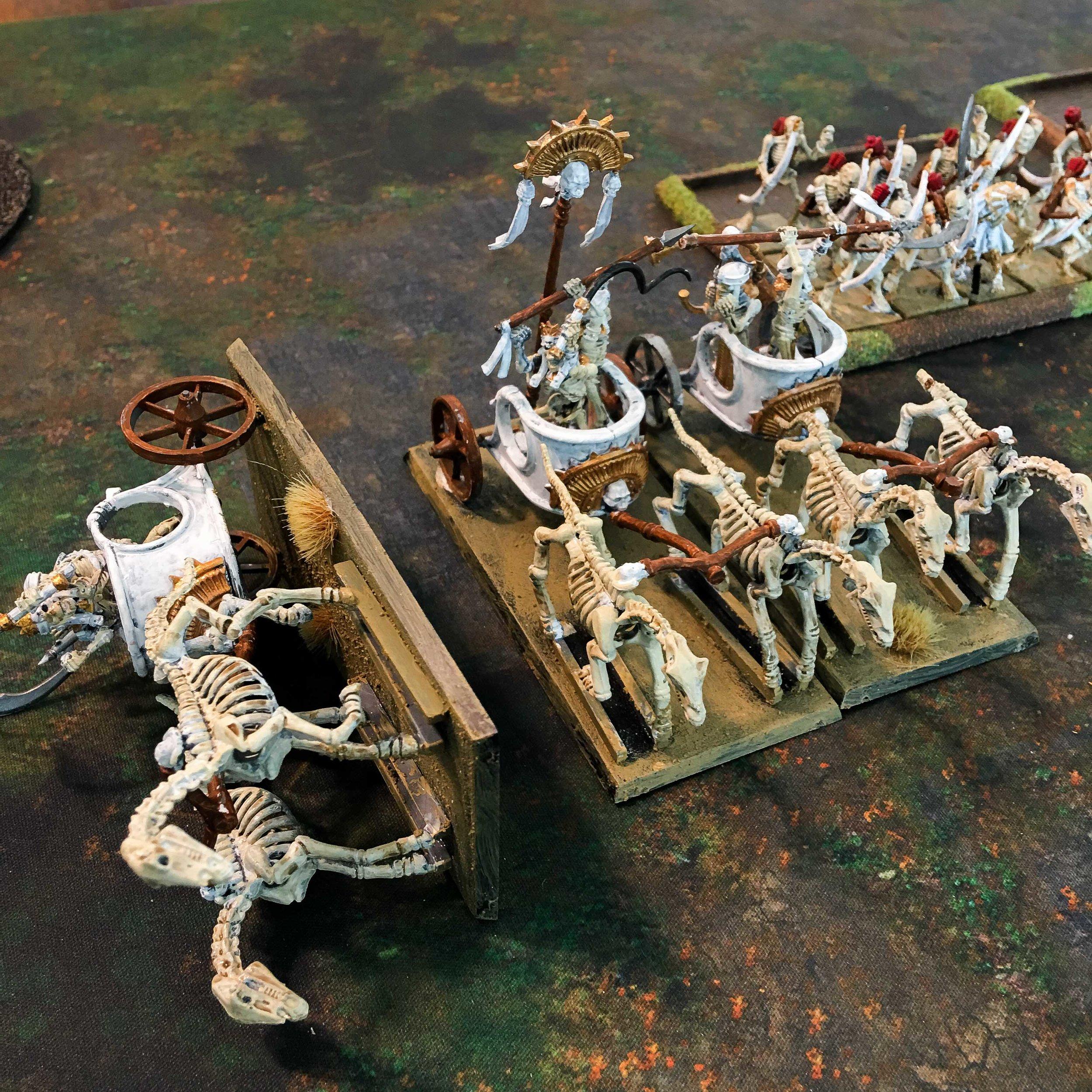dwarf-tomb-kings-turn-2-chariot-down
