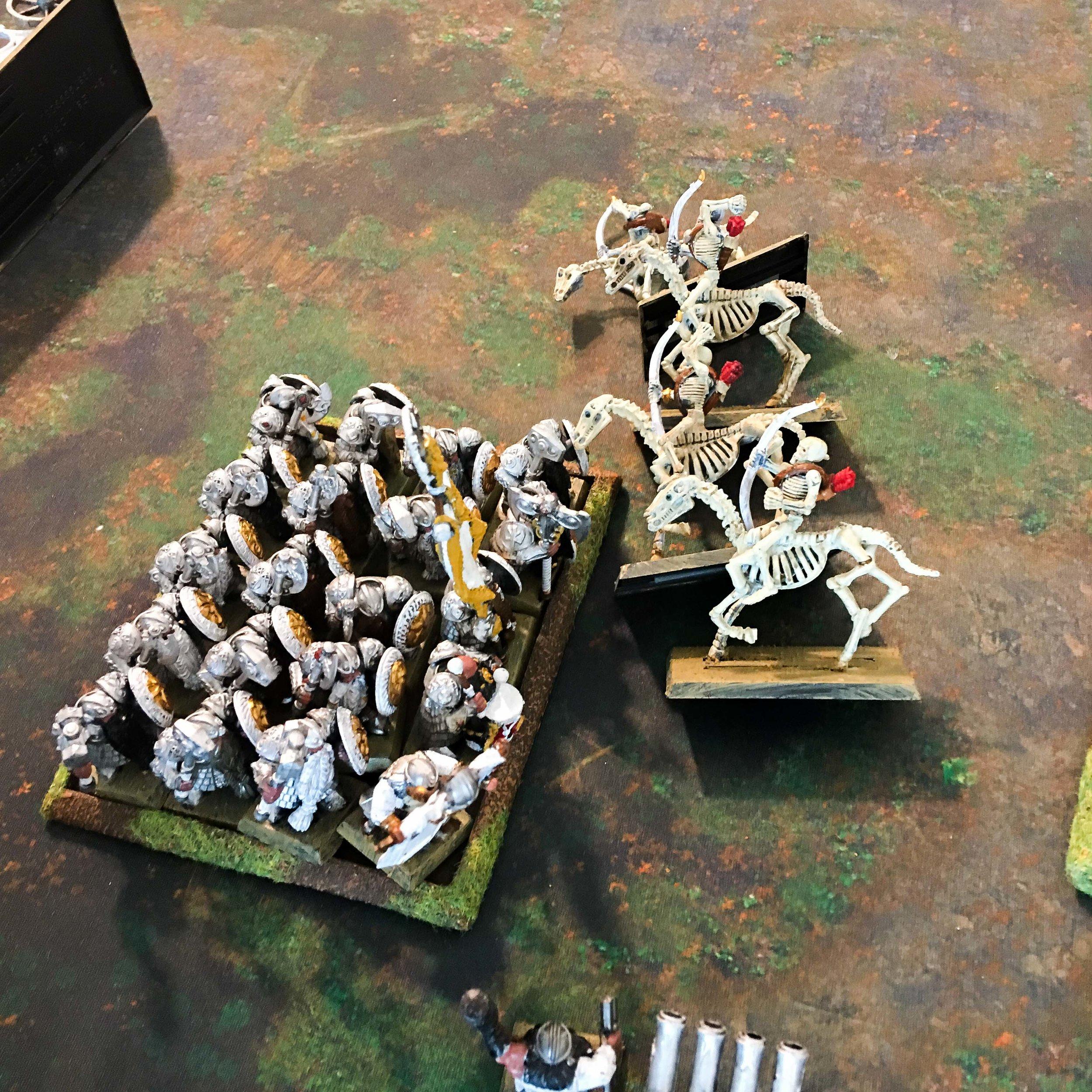 dwarf-tomb-kings-horses-down