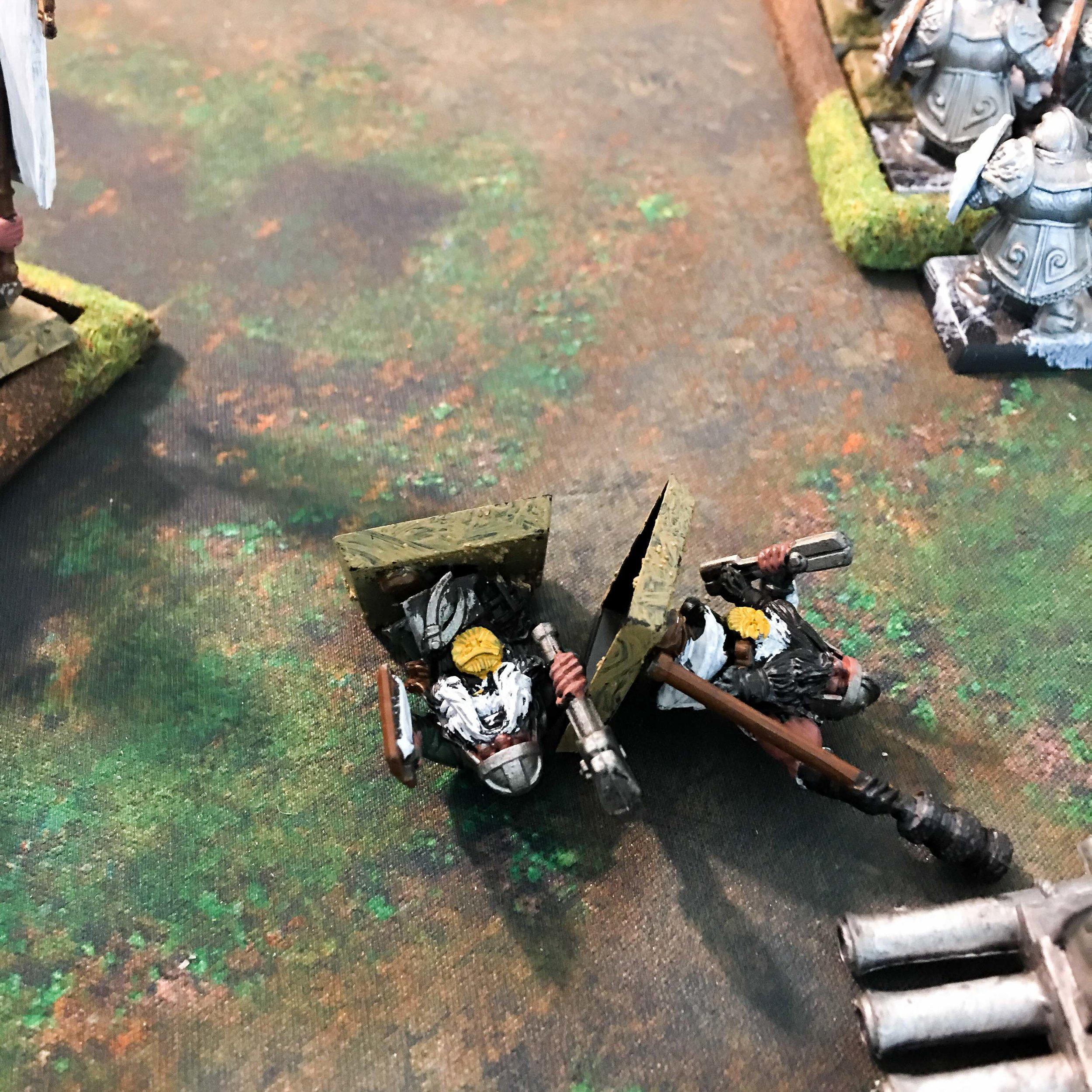 dwarf-tomb-kings-organ-gun-down