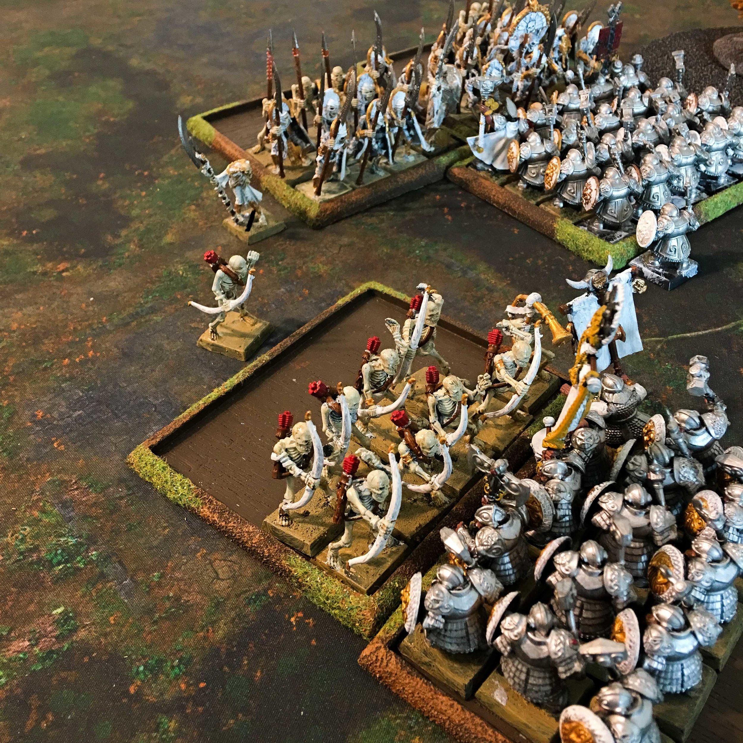 dwarfs-tombkings-combat