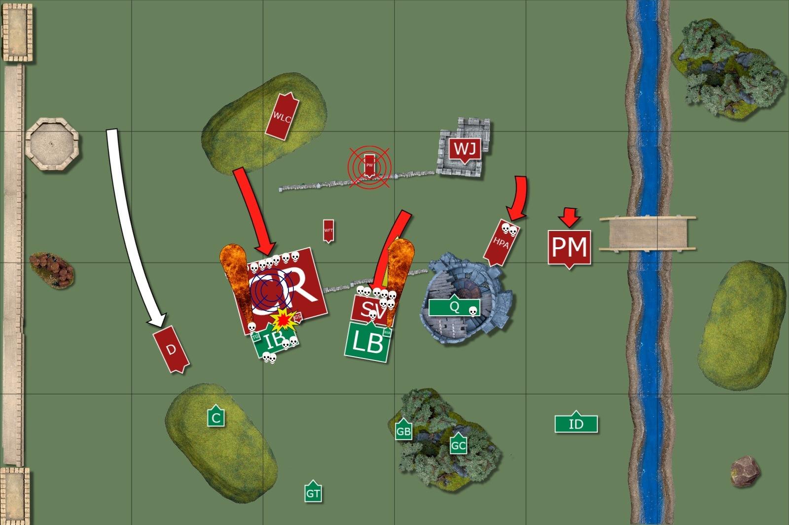 warhammer-fantasy-8th-edition-battle-report-dwarfs-skaven-turn-02