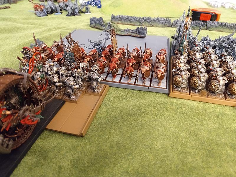 warhammer-fantasy-8th-edition-battle-report-dwarfs-skaven-turn-3-combat