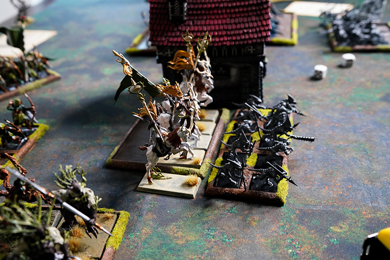 warhammer-fantasy-battle-report-lizardmen-vs-wood-elves-sisters-charge