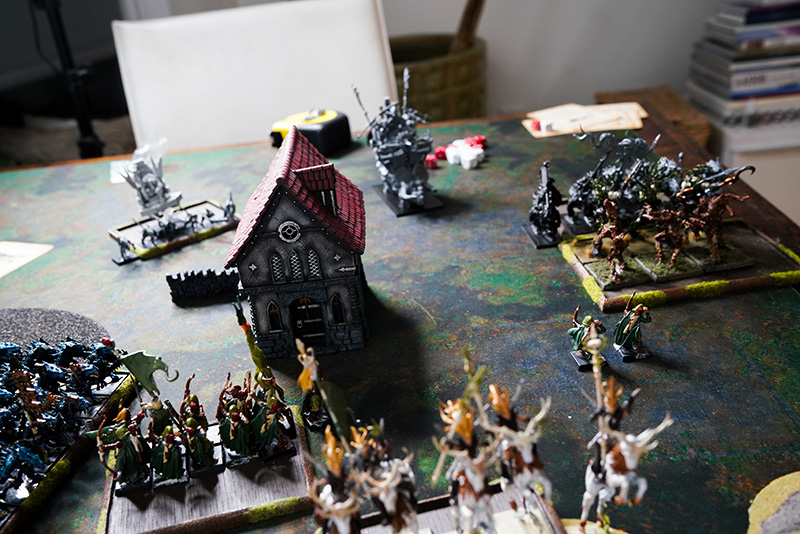 warhammer-fantasy-battle-report-lizardmen-vs-wood-elves-sisters-flee