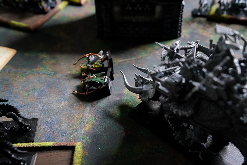 warhammer-fantasy-battle-report-lizardmen-vs-wood-elves-impact-hits