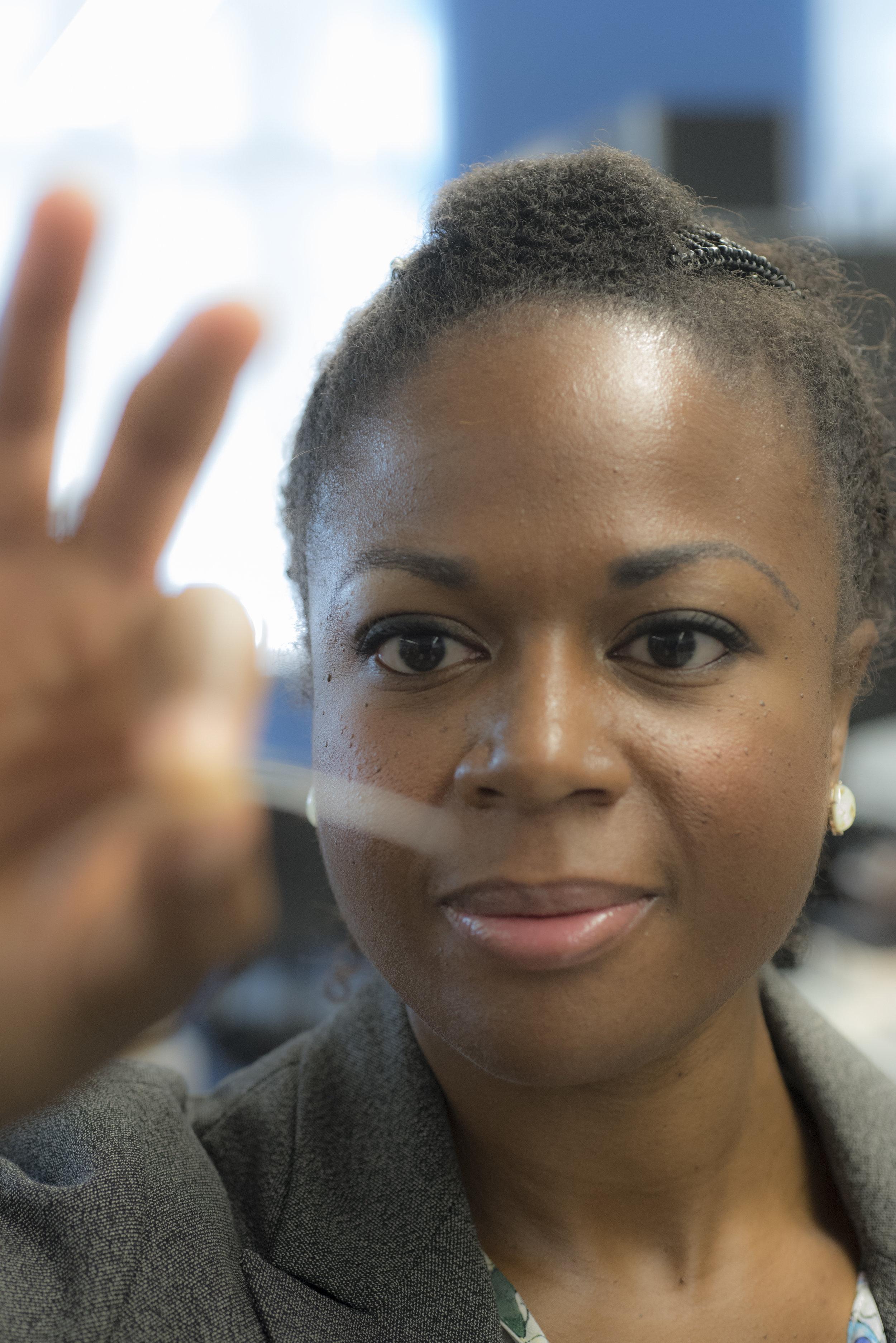 Dr. Angelique JOHNSON, MEMSTIM, LLC.