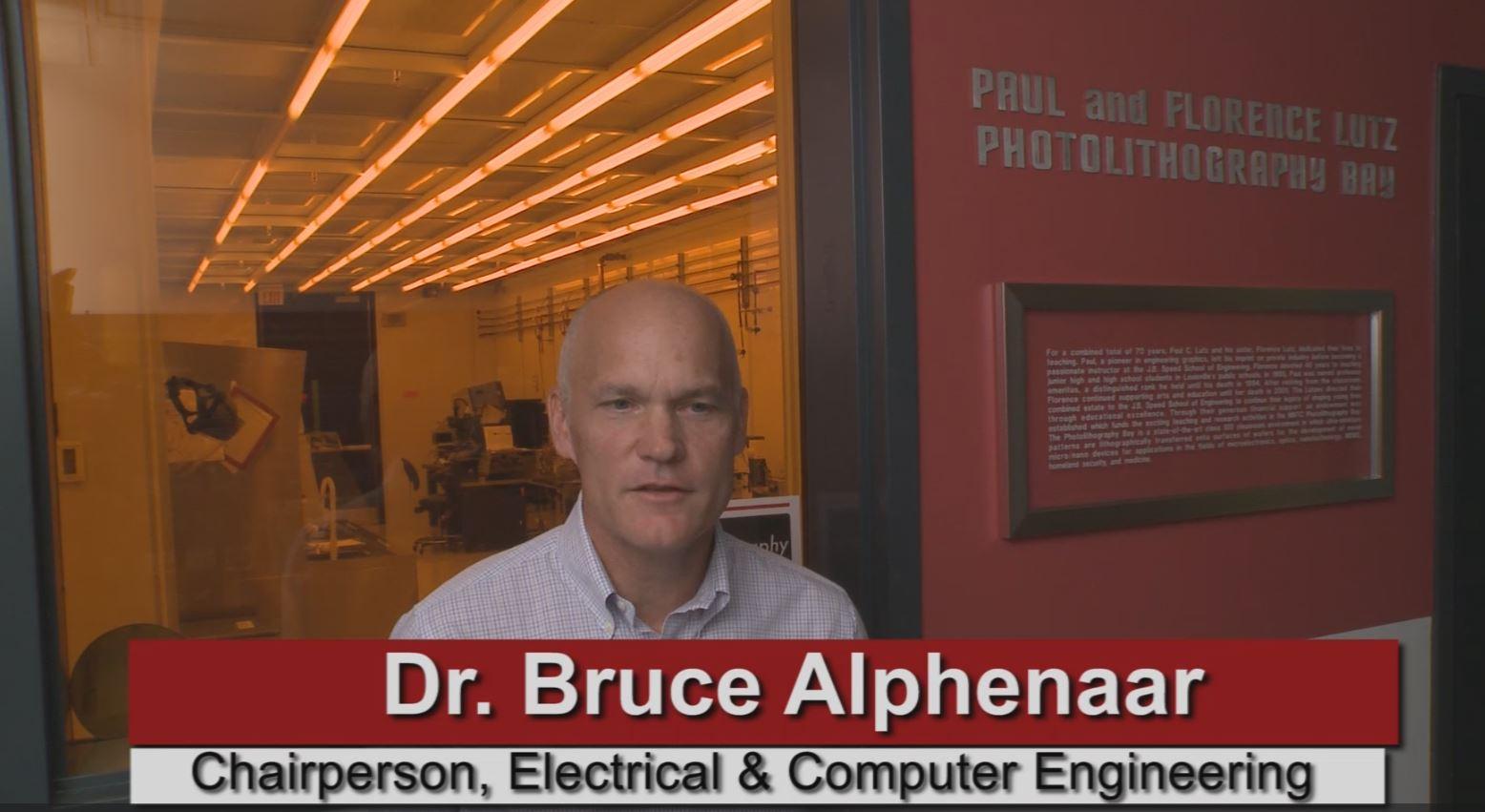 Nano Nuggets - Dr. Alphenaar - Electronics
