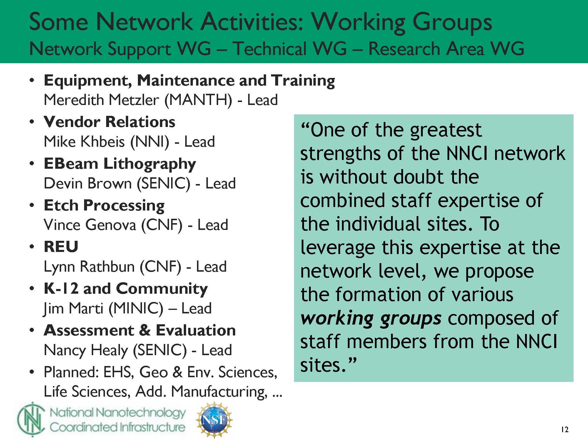 NSF 2017 NanoscienceGrantees Conf - NNCI presentation by Mark Allen_Page_12.jpg