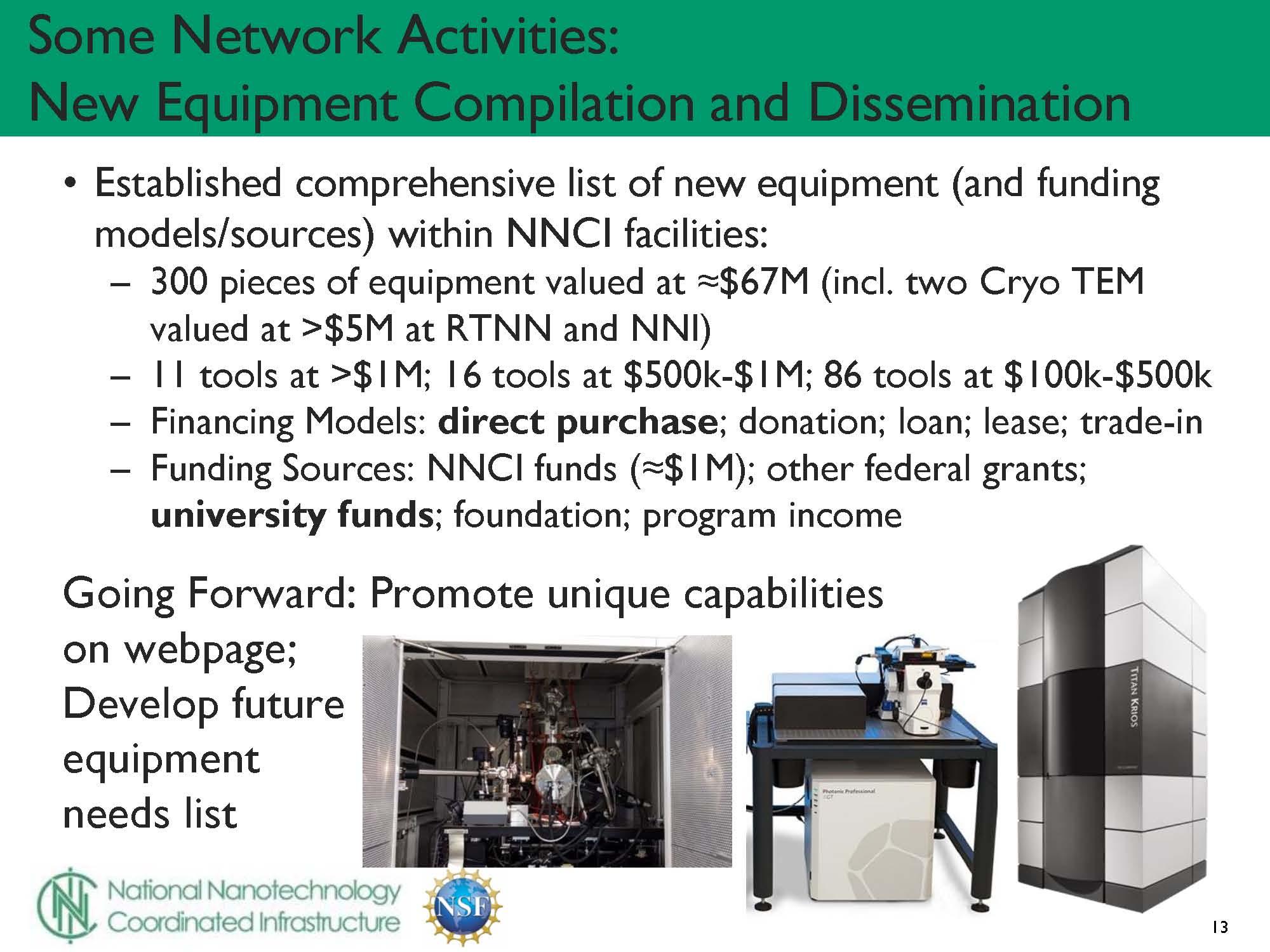 NSF 2017 NanoscienceGrantees Conf - NNCI presentation by Mark Allen_Page_13.jpg