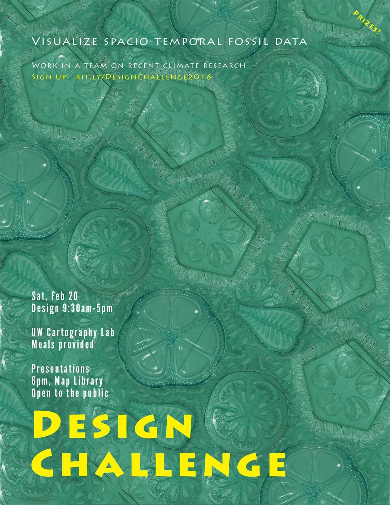 Design Challenge 2016 @uwcartlab