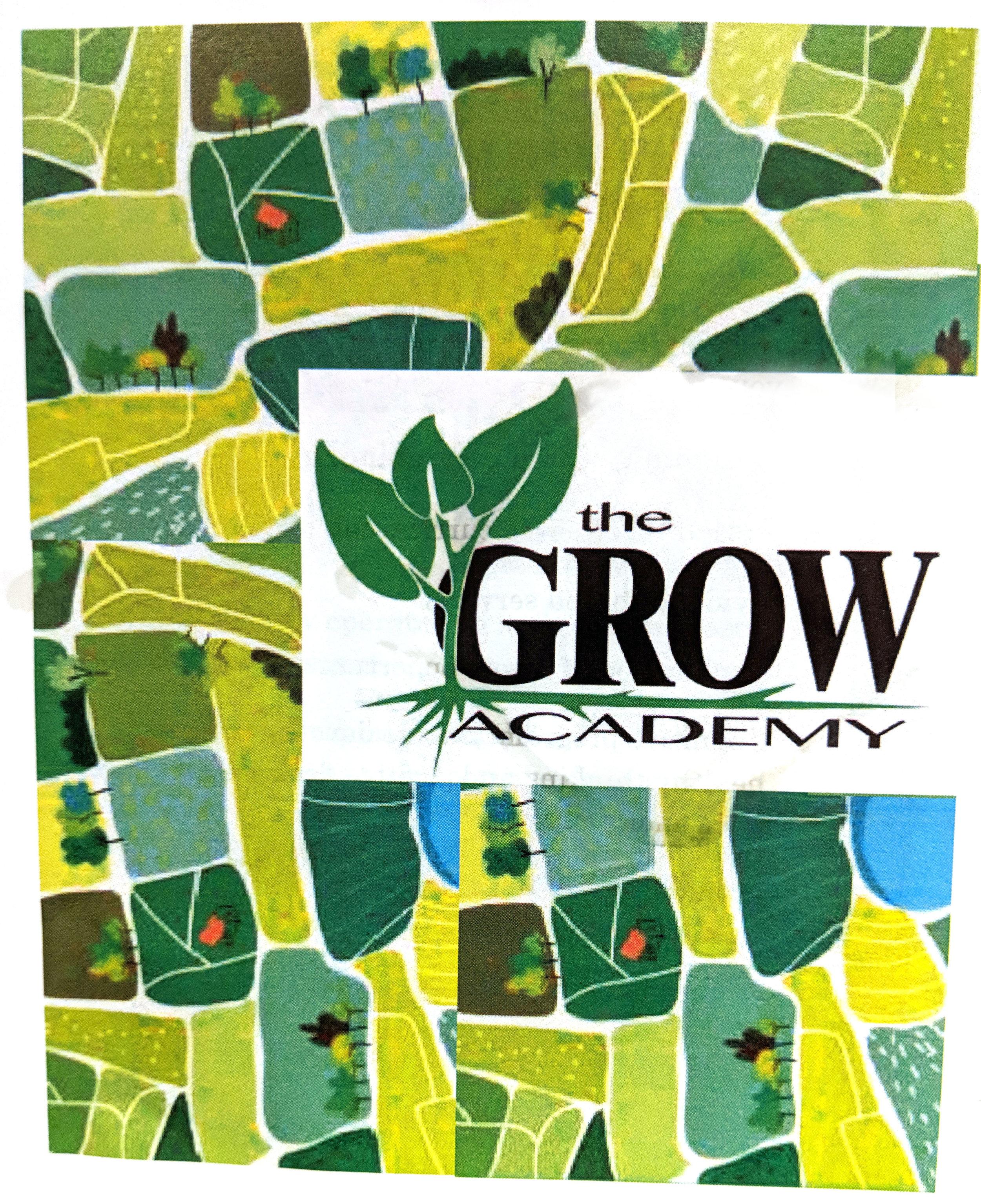The Grow Academy