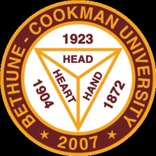 Bethune Cookman University - On October 3, 1904, a very determined young black woman, Mary McLeod Bethune, opened the Daytona Literary and Industrial Training School for Negro Girls with $1.50, faith in God and five little girls: Lena, Lucille, and Ruth Warren, Anna Geiger and Celest Jackson. In 1923 the school merged with Cookman Institute of Jacksonville, Florida (founded in 1872) and became co-ed while it also gained the prestigious United Methodist Church affiliation.The mission of Bethune-Cookman University is to develop global leaders committed to service, life-long learning and diversity by providing a faith-based environment of academic excellence and transformative experiences.The University is guided by its core values: F.I.R.S.T.F - FAITH: We recognize and uphold the Christian tradition while welcoming the diversity of faiths.I - INTEGRITY: We live in a way that reflects our deepest convictions.R - RESPECT: We recognize the inherent dignity and worth of each person.S - SERVICE: We seek social justice through civic engagement.T - THIRST FOR KNOWLEDGE: We are engaged in the continuous pursuit of learning that transforms us and the world.