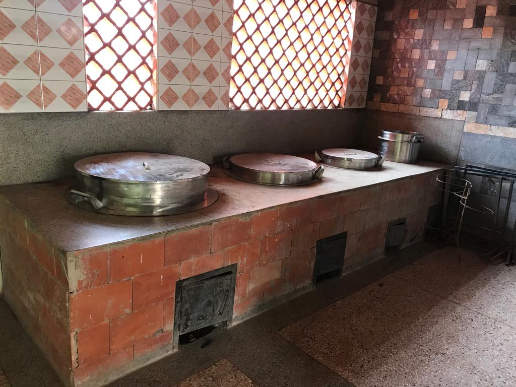 After - Stoves