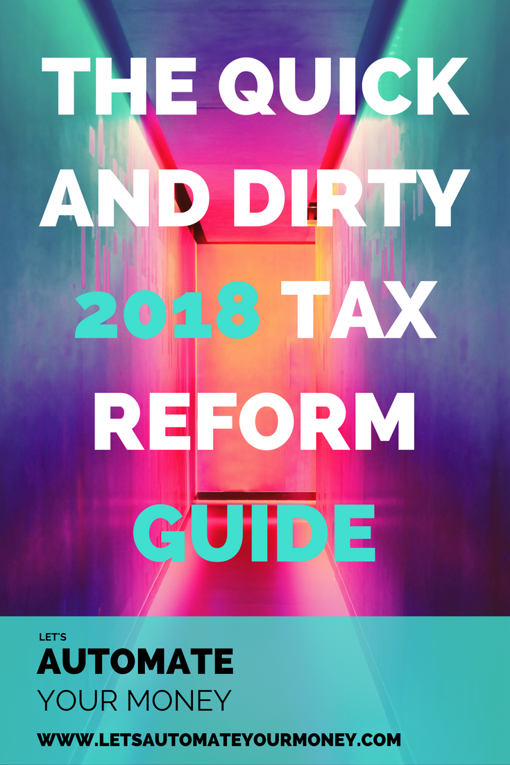 2018-tax-reform-guide
