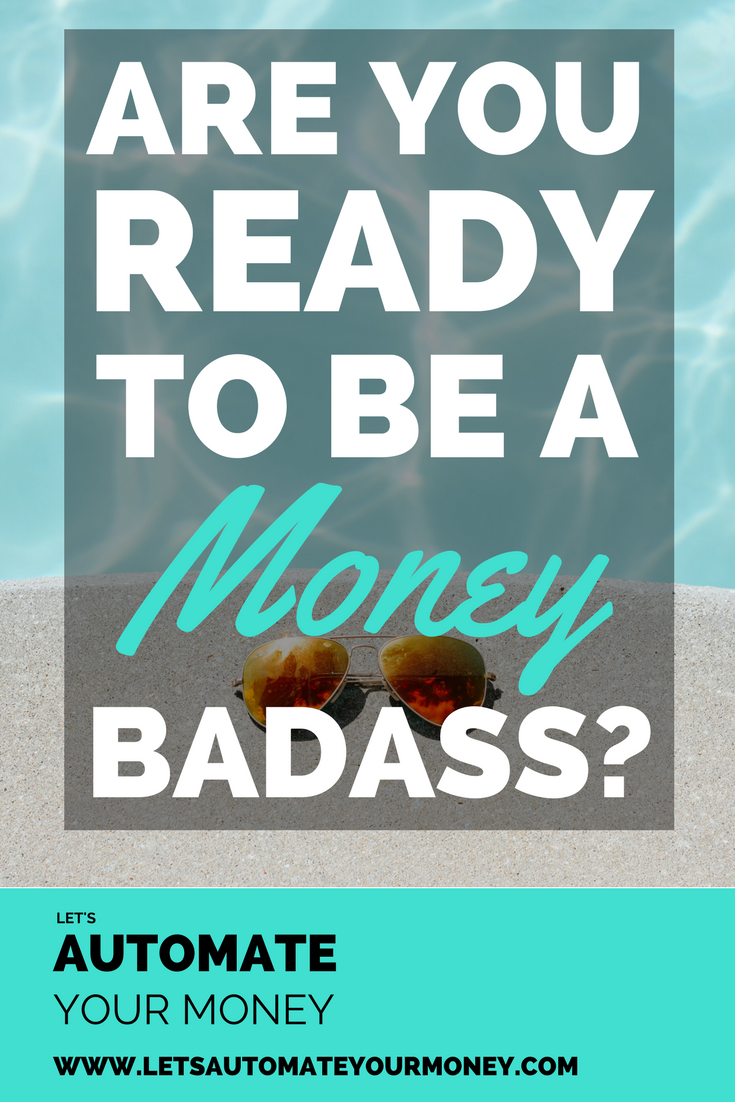 Are you ready to be a money badass?