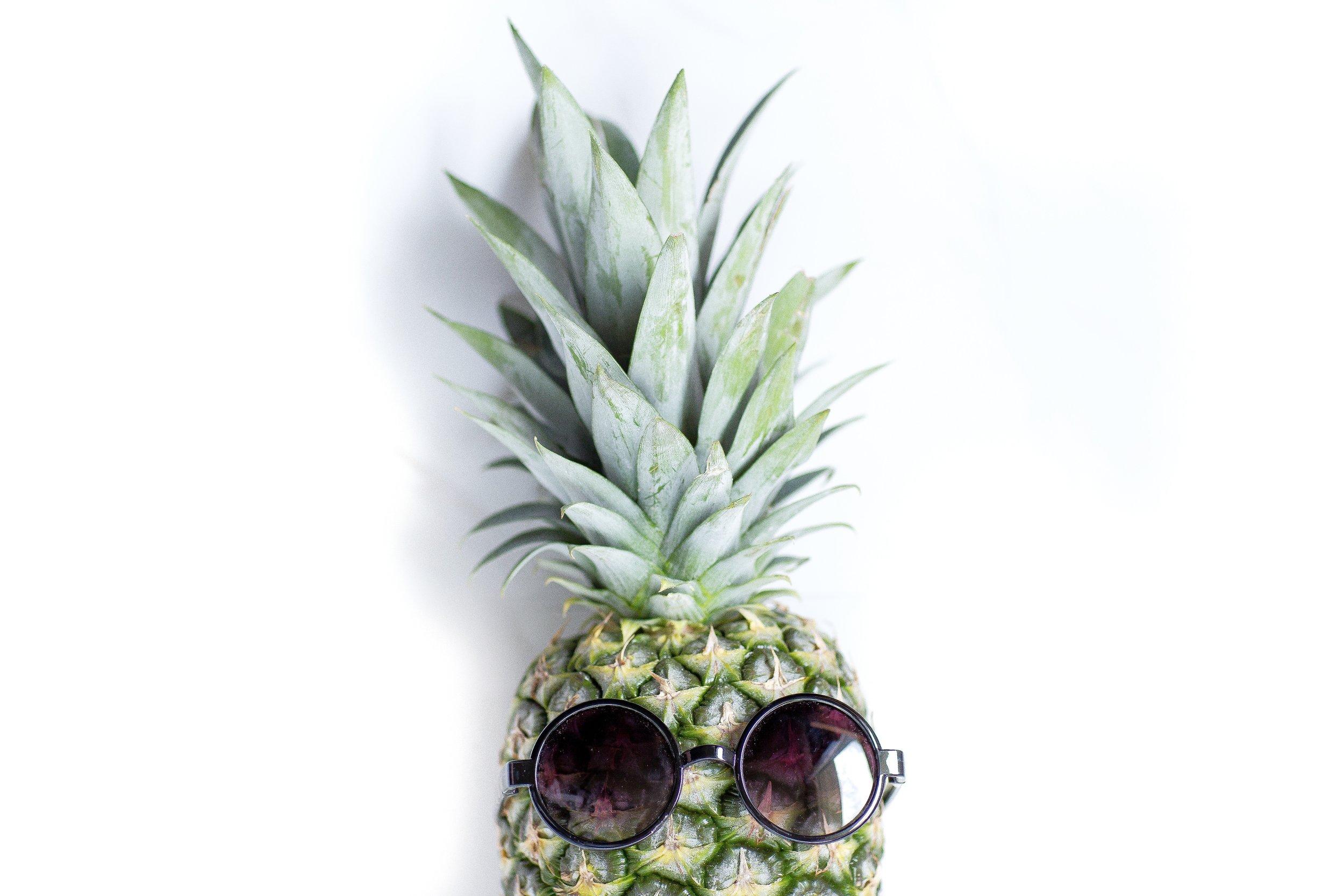 My financial freedom mascot! The freedom coconut! (I love coconuts)