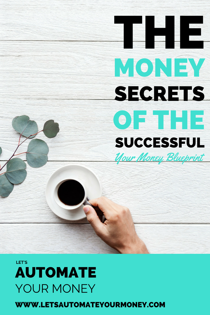 The Money Secrets of the Successful: Nick Carr