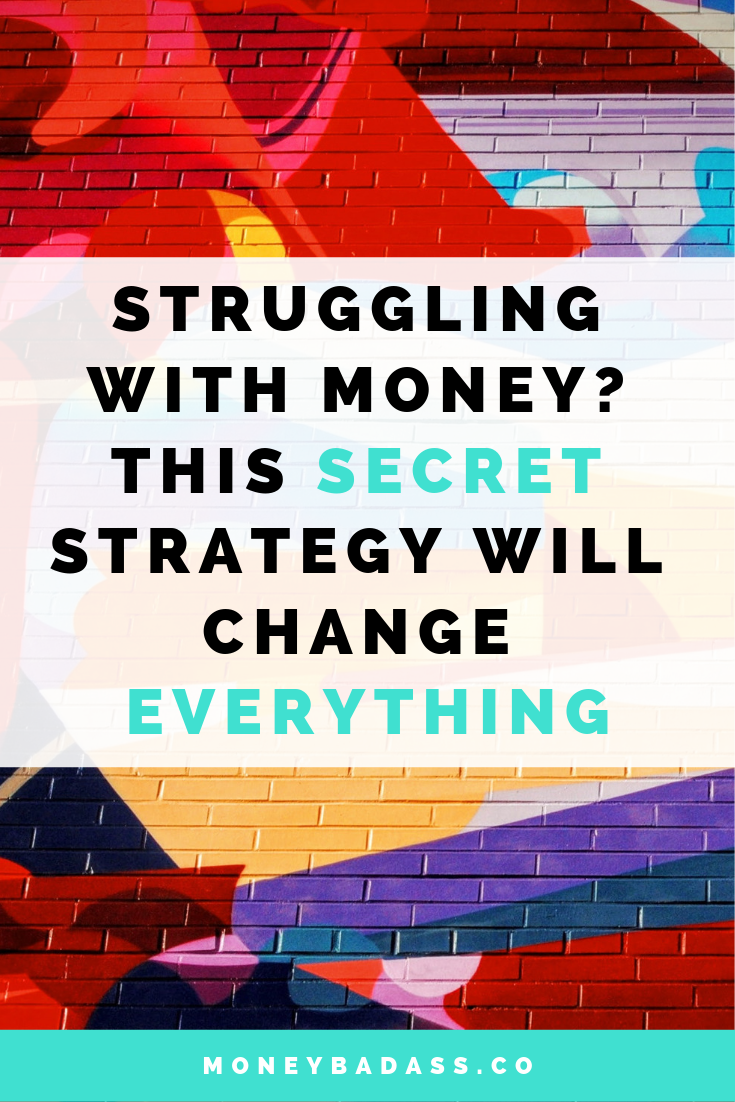 Struggling With Money? This Secret Strategy Will Change Everything