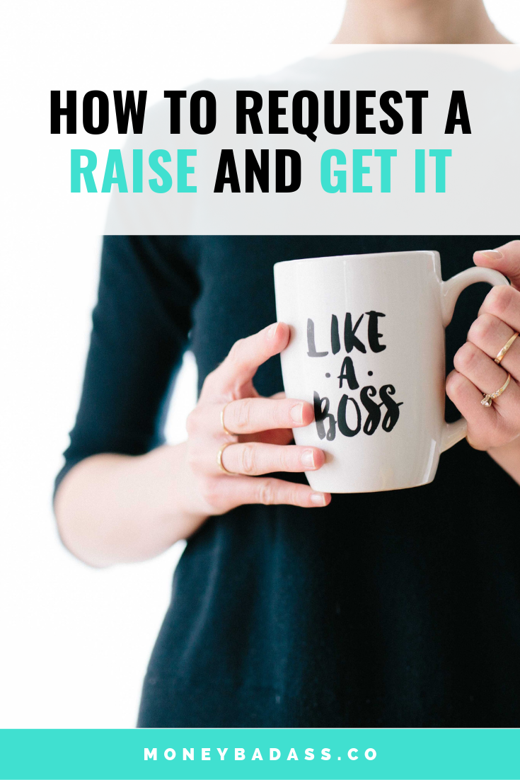 How To Request A Raise And Get It