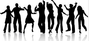 high school reunion dancing