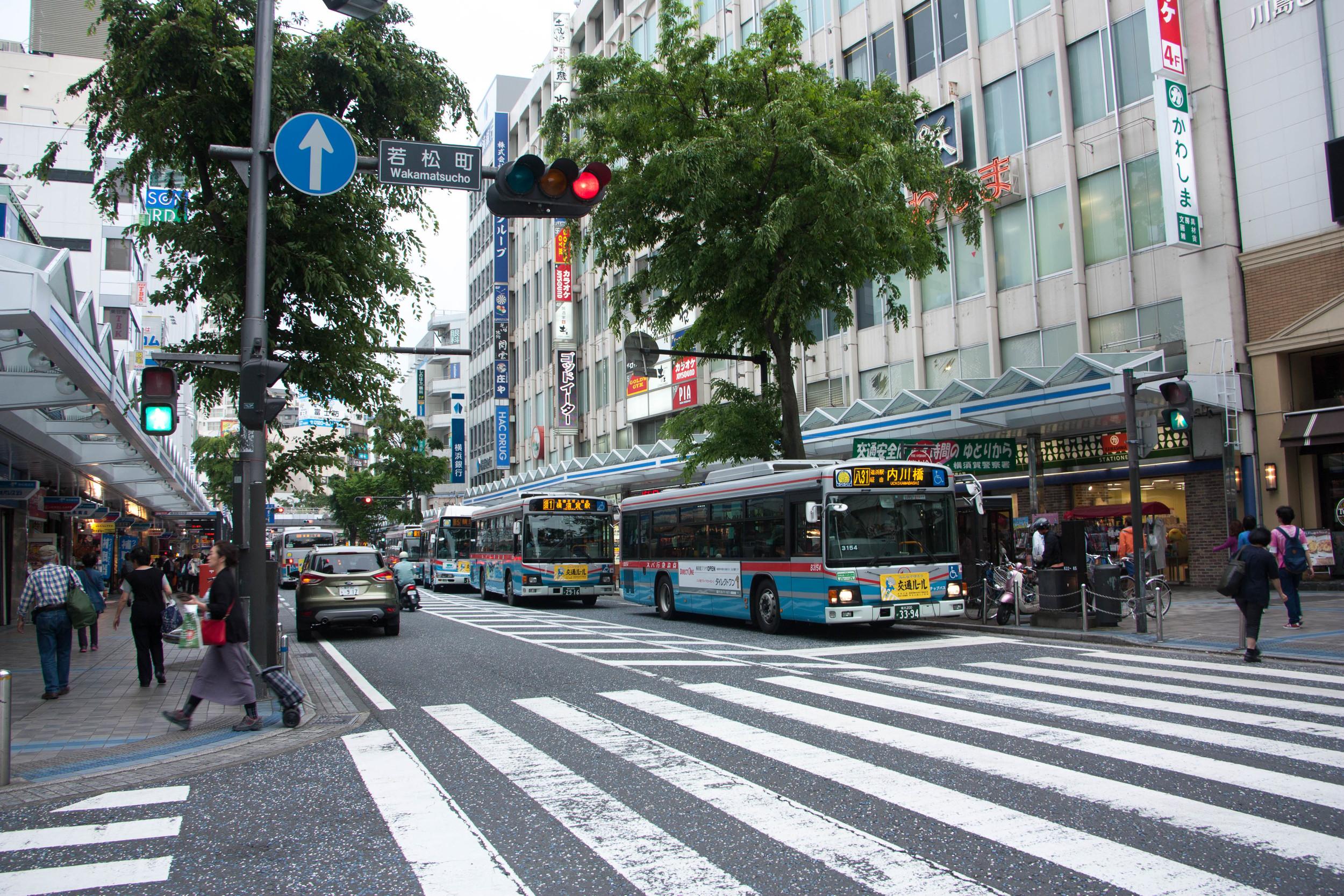 yokosuka, japan